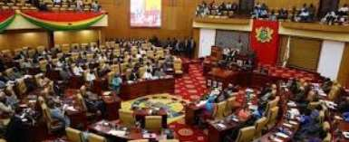 Parliament Caution Ghanaians Against Bashing Nigerians In Ghana