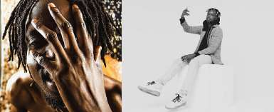 Kensah unveils two hot Afobeat songs 'Gum Body' and 'Tattoo'