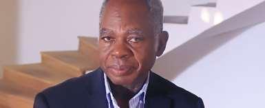 Dr. Edward Mahama