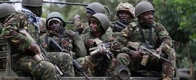 Volta Union UK-Europe Tackles Akufo-Addo Over Military Invasion Of Ketu South