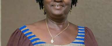 Prof. Jane Naana Opoku Agyemang Is A Colossal Figure — Prof. John Gatsi Writes
