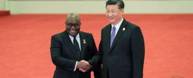 Ghana-China Relations At An All-Time High – Ghana Amb To China
