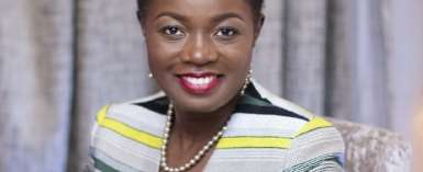 Lucy Quist's 4 Golden Thoughts