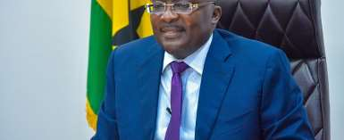 Bawumia Urges African Governments To Invest In Digital Data Collection