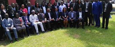 Accra: GIABA Opens Workshop On AML/CFT Risk Based Supervision