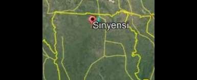 Problems Facing My Community; Siniensi Ghana
