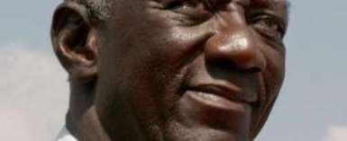 Why Kufuor must return for a second term