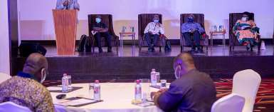 Top Economists To Prioritise Best Policies For Ghana's Future