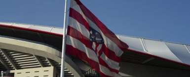 Atletico Madrid have not named the individuals who tested positive for Covid-19