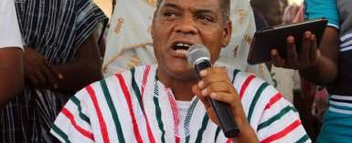 CPP Ready To Pay Ghc100,000 Filing Fee – Greenstreet