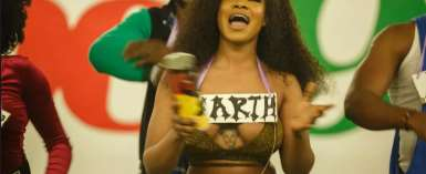 See Why Mercy Thinks Tacha Is A Low Budget CeeC