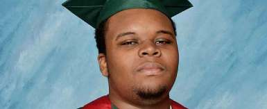 Michael Brown- Did The Police Kill The Wrong Boy?