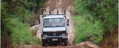 """Fix Prestea Roads,"" Nana Addo!"