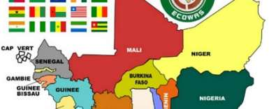 The Geographical Metamorphosis of a Maghrebian Master: Morocco's Bid For ECOWAS Membership Examined