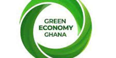 The green economy – a new growth market