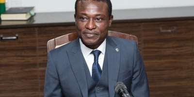 Is Mr Kissi Agyebeng Turning the OSP into a Marriage Bureau?