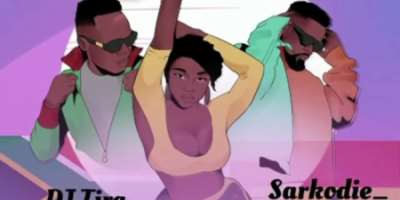 Ghanaian Songstress S3fa Joins Amapiano Craze with