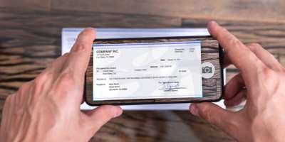 Remote Deposit Capture in the Hands of a Criminal