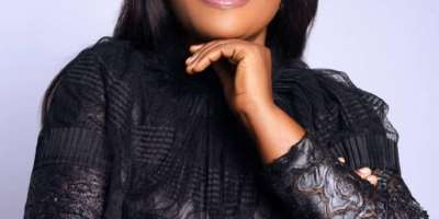 Ohemaa Mercy to be Honored at the Special 10th Edition of 3G Awards 2021 in USA