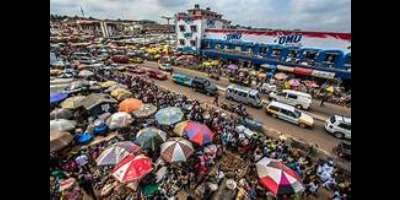 Ghana's Economic Recovery Covid-19 Now And Beyond -Revamping Of Smes.