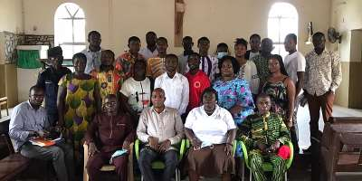 NCCE Director Calls For Peaceful Coexistence