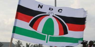 For The NDC To Stay Relevant And Real