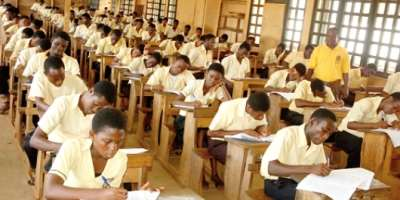 Redirecting the Educational Policy Discourse of Ghana, a Necessary Need Under COVID-19
