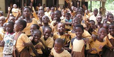 Continuing quality Education in Ghana as basis for nation-building