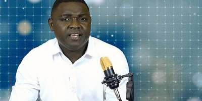 Blaming Speaker Of 8th Parliament For Sins Of 7th Parliament Is Not Smart  …Moshake tells Kevin Taylor