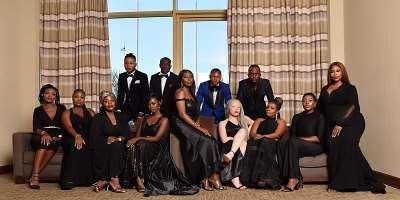 Ghana Beauty Awards 2021 Returns on November 20
