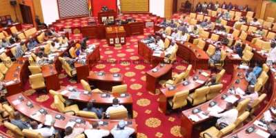 """Bright Philip Donkor: Does the title ''Honourable"""" fit our MPs?"""