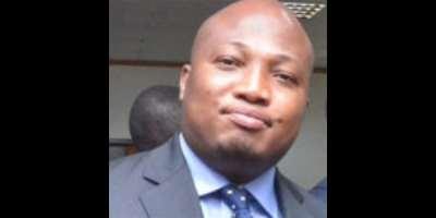 Samuel Okudzeto Ablakwa MP, North Tongu Former Deputy Minister for Education