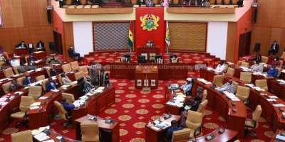 The rise and fall of NDC leadership in parliamentary