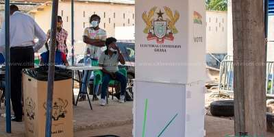 Ghana's Democracy Under Threat: The Reward Of Unbridled Hypocrisy