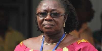 Scandal-Free Journey of a clean-slated Akosua Frema Osei Opare – Chief of Staff