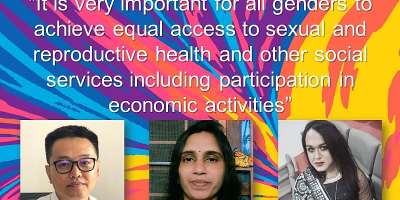 Gender equality and human rights: