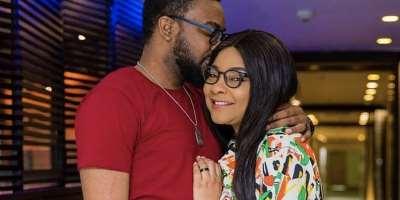 Ibrahim Suleiman And Linda Ejiofor Share Their Love Story Ahead Of #tinsel3000
