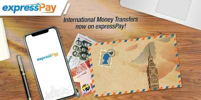 expressPay begins international remittances from the UK