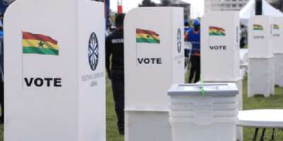 Live updates: Ghanaians go to the polls