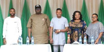 Abuja Based Comedian FunnyBruno Hosts Youth Summit To Advocate PeaceAcross Nigeria
