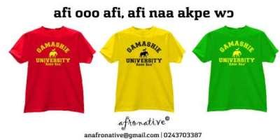 Re: Accra! Love It Or Leave It – To Asase On Ga Anti-Ashanti Xenophobia
