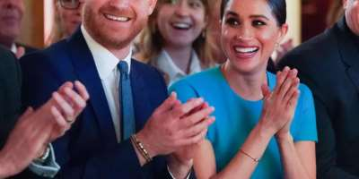 Prince Harry and Duchess Meghan are overjoyed ...they are expecting another baby. The British royals are also delighted.