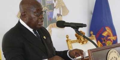 Mahama's case discloses no reasonable cause of action — Akufo-Addo