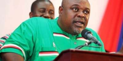 Will Anyidoho shut up?