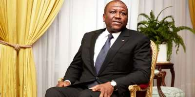 Ivory Coast Prime Minister Hamed Bakayoko dies from cancer