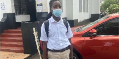 Parents of Rastafarian students finally withdraw them from Achimota School