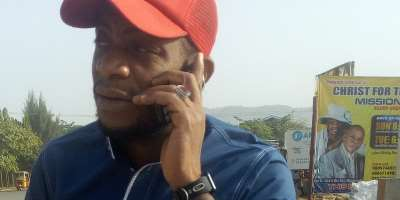 Hoodlums Attack Abuja Radio/TV Personality