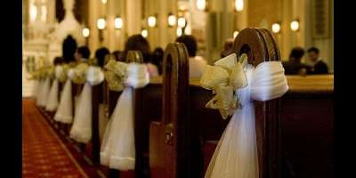 E/R: Police Commander disrupts wedding with over 25 attendants