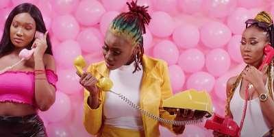 Rufftown Record's Kiki Marley Drops 'Gym' Video Ft Medikal