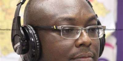 Vetting: Some NDC MPs were compromised; it was a shameful, painful betrayal – Samoa Addo jabs